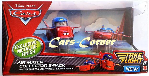 Air Mater Collector Pack