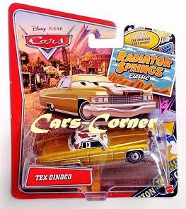 Tex Dinoco
