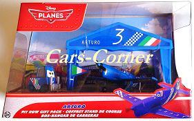 Arturo Hangar Set