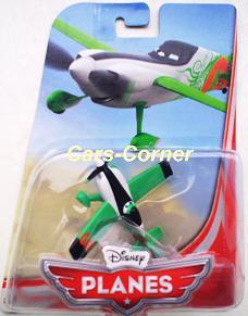 Disney Planes Zed
