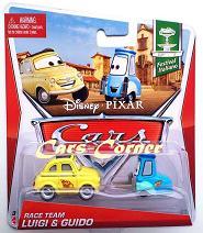 Race Team Luigi & Guido