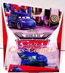 DJ - World of Cars 2014