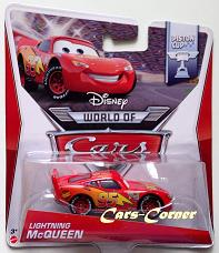 Lightning McQueen - World of Cars